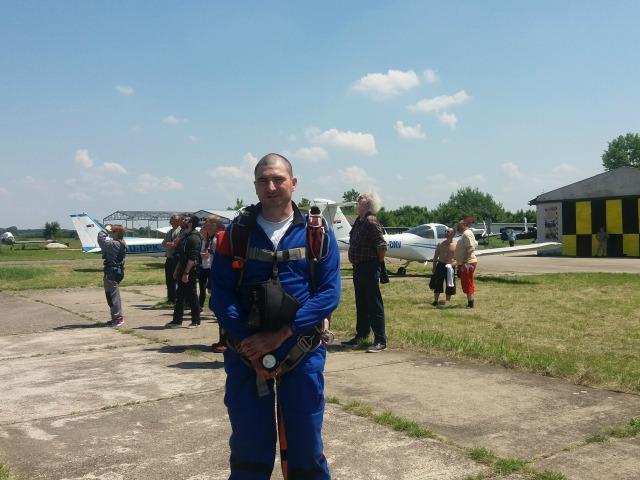 skydiving ivana